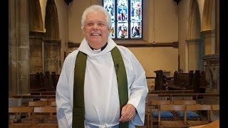 13th Sunday after Trinity from All Saints Whitstable with Canon David Springthorpe
