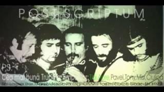 Formatia Trupa Post Scriptum beste muzical grup Replica la Phoenix mix2010 Mihai Ciuchitu Clasic20 c