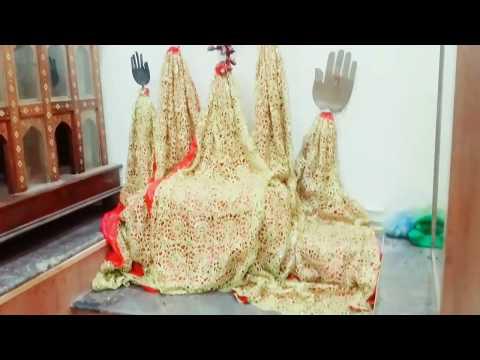 Short Documentary on Chennai, Royapettah | Shia Imambargah | Replica of Masjid-e-Nabawi