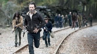 The Walking Dead 6 Temporada Trailer Oficial / Rumores De The Walking Dead 6 Temporada