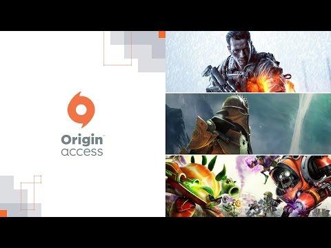 Origin Insider