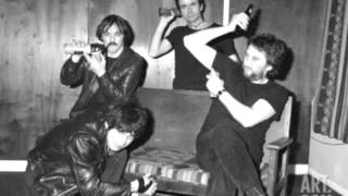The Stranglers   Live in Cleveland 1978   Grip, Dagenham Dave, Bring On The Nubiles