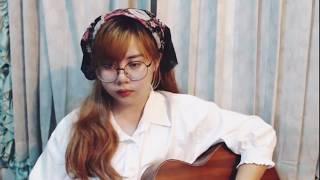 รางวัลปลอบใจ(ส้ม มารี ft.Lazyloxy) - Cover by Lnwkanoom'