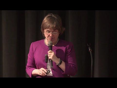 Prof. Catherine Bertini - Hunger Summit Keynote