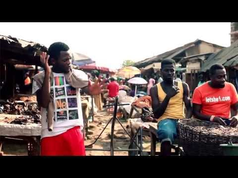 MAGASCO : Kumba Market (produced by Pazzo)
