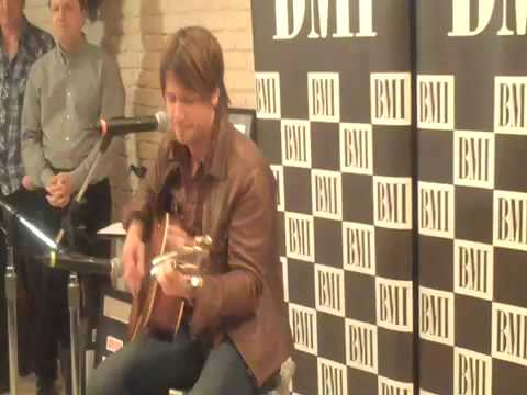 Keith Urban's Performance of