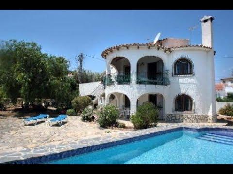 Espagne : Vente maison sur 2 étages – Quartier calme : Trouver la perle rare – Réussir son projet