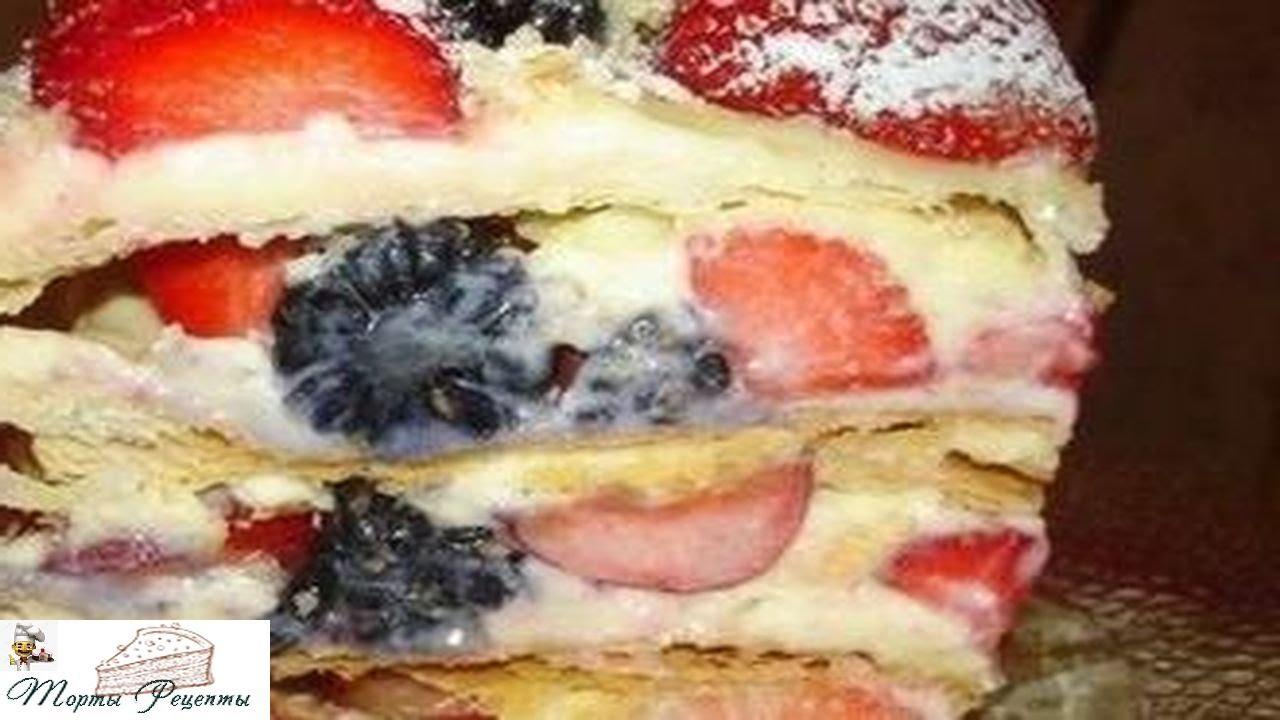 как приготовить бисквитный слоеный торт