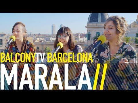MARALA - NUA (BalconyTV)