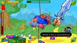 Y... Otra vez piñata hunter 4