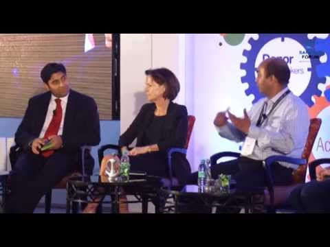 Solving Critical Development Challenges: Role of Corporates, Philanthropists and Investors