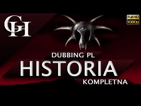 GOTHIC 1 PL [GROWY FILM DUBBING PL] KOMPLETNA HISTORIA Z GRY [CUTSCENKI 1080P/60 HD] [WYŁ. HUD]