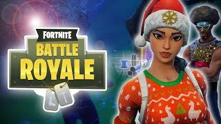 I'LL SAVE YOU! BIGGEST TEAM BATTLE IN FORTNITE BATTLE ROYALE!