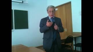 ''Работа в домашней библиотеке рождает дилетантизм'' (Л.В.Милов)