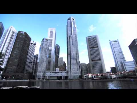 Singapore - Financial & Business Hub