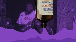 Major T & FOE Tykeee - Candy Codeine  KB Films
