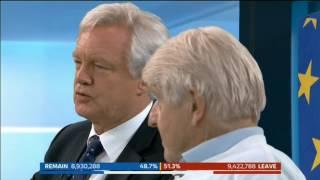 Referendum Result LIVE: ITV News Special - Part 11