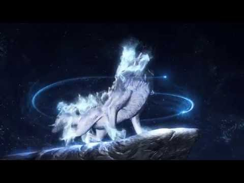Solar Wolf Energy's Mascot Helio Summoning SWE