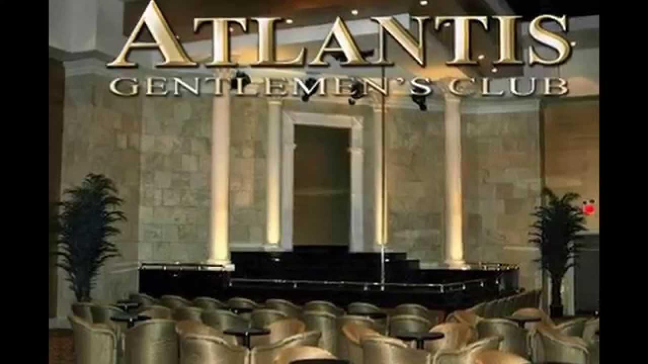 Atlantis stip