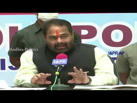 Speaker Tammineni Sitaram Comments On Lokesh   Tammineni Press Meet   Andhra Politics