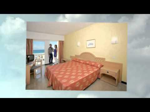 Hotel Roc Leo En Can Pastilla, Mallorca