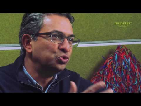 #MYFIRSTJOB | Rajan Anandan, Vice President, India and South East Asia, Google