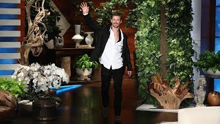 "Chris Hemsworth explained to Ellen why Matt Damon is the only one to blame for his bad luck while vacationing with Chris in Australia. Plus, the ""Avengers: Infinity War"" star talks about teaching his kids to surf, and his limited Spanish skills."