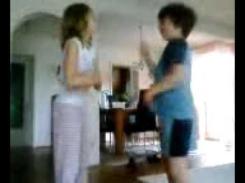 Eier tritt tanz. - YouTube