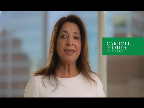Diana Farah, Partner, talks about your medical negligence claim