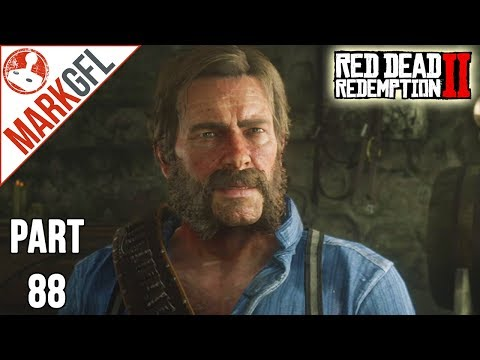 Let's Play Red Dead Redemption 2 - Part 88