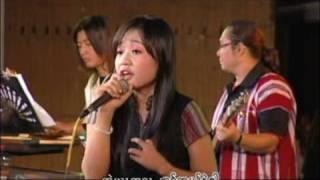 Karen song - Ahaa sings by Heh Gay Shee