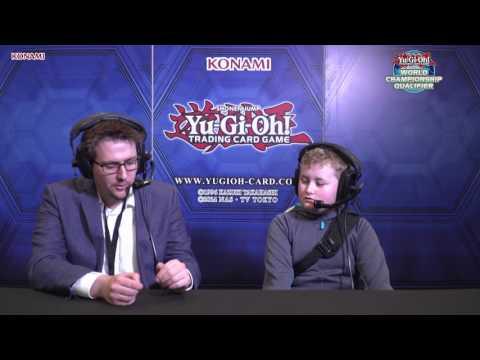 Interview: Dragon Duel National Champion – Ireland