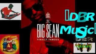 Big Sean,Roscoe Dash & Kanya West - Marvin Gaye & Chardonhay (Chipmunk Version)