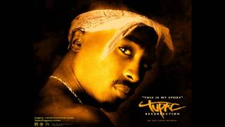 My Block Tupac & Scarface
