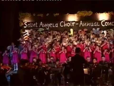 Laskar Pelangi (SAC) - Composer : Erwin Gutawa - Song Lyrics : Mira Lemsmana - Arr. Imam Pras.mp4