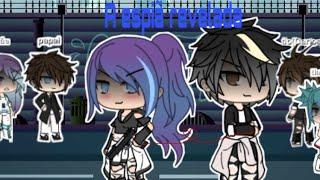 Download Um espiã revelada (CAP 1) / Yeni-chan