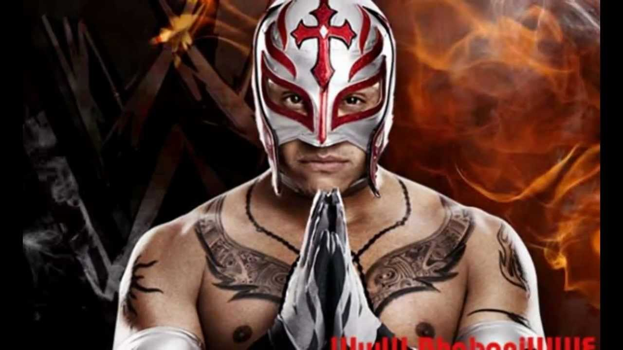 rey mysterio wallpaper - YouTube