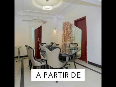 Agence immobilière au Congo Brazzaville