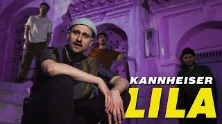 KANNHEISER - Lila (Official Video)
