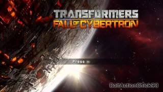 Transformers Fall of Cybertron - G1 Easter eggs