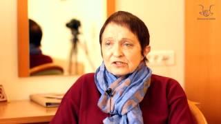 Москвина Тамара Николаевна - Заслуженный тренер СССР по фигурному катанию