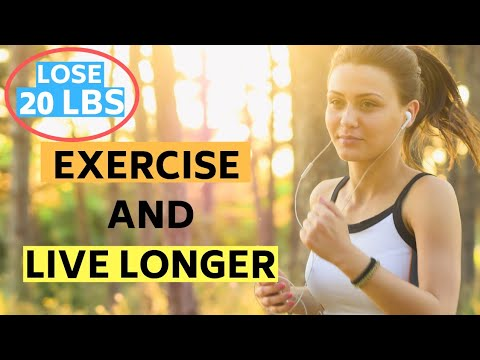 ��Exercise and Longevity?Any Benefit of Exercise?��With OBESITY