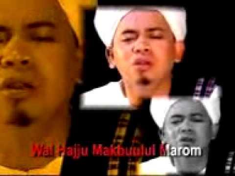 indahnya sholawat Salimul apip sholawat haji