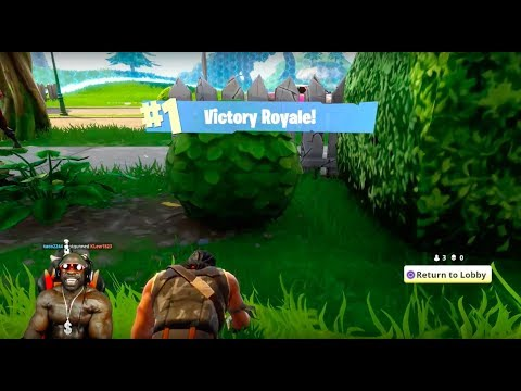 MY FIRST #1 FINISH - Fortnite Battle Royale