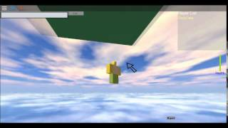 ROBLOX 2006 Simulator [2015] Girl Gaming!