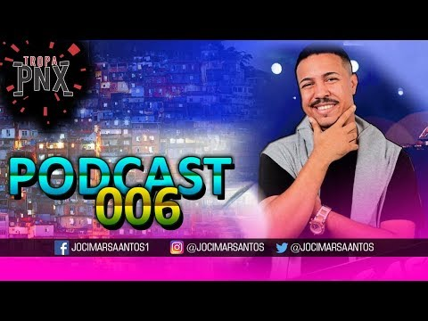 PODCAST 006 - DJ JEAN DU PCB