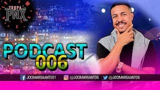 PODCAST 006 - DJ JEAN DU PCB