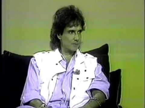 Leda Nagle entrevista Roberto Carlos