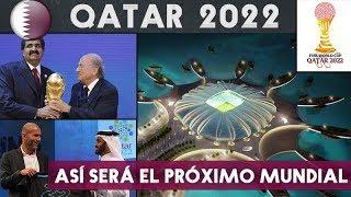El MUNDIAL de QATAR 2022 🇶🇦 | 💲😱 ¡INCREÍBLE! ⚽💰