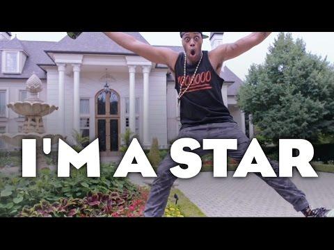 Kardinal Offishall & DJ Snake feat. Quinn Marie - I'm A Star